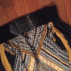Magic Ladies Skirt